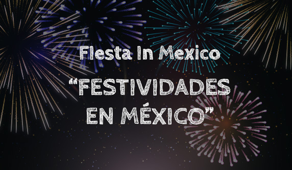 Fiesta in mexico